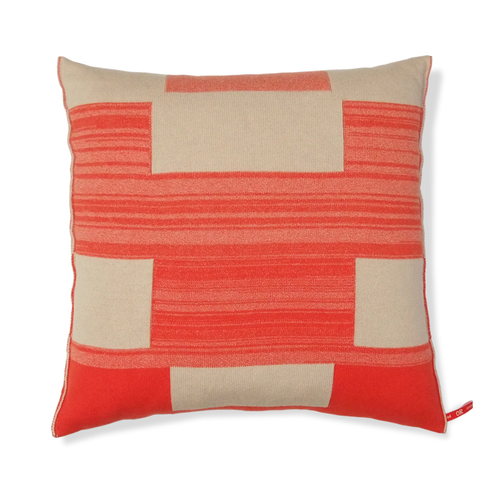 BLOCKS CUSHION